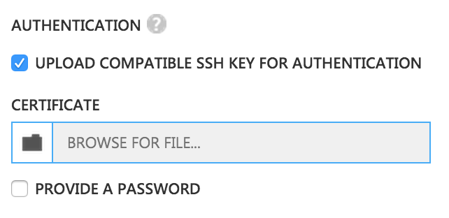 Azure Password